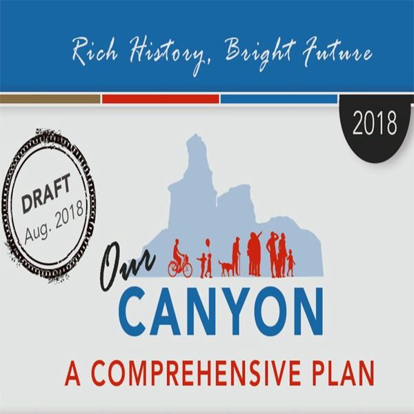 Comprehensive Plan 2018