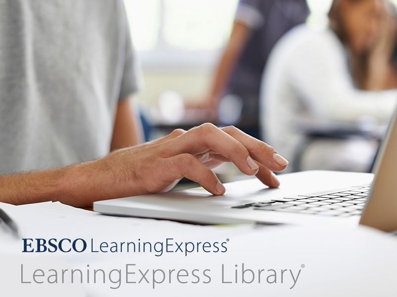 LearningExpress-Library-Promotional image